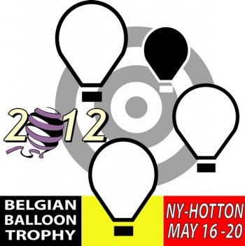 Belgian Balloon Trophy 2012